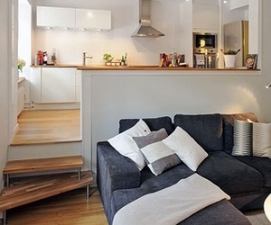 apartment, goals, and smallplace image