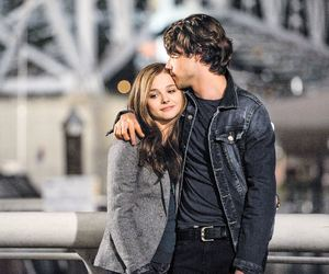 if i stay, love, and movie image