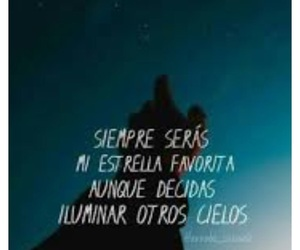 frases and estrellas image
