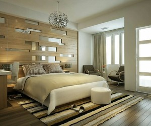 bedroom, furniture, and interior image