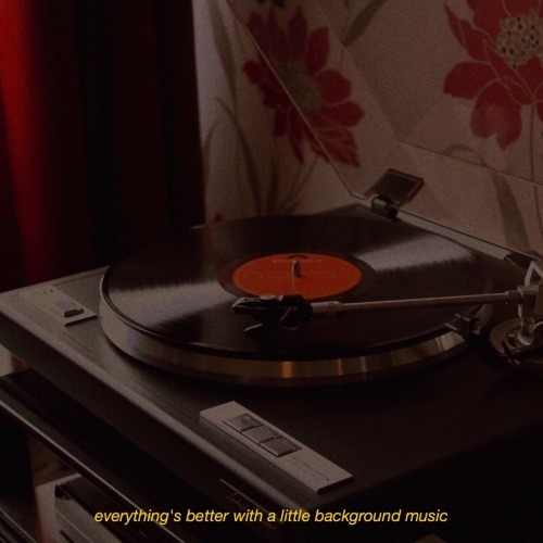 music, quotes, and vintage image