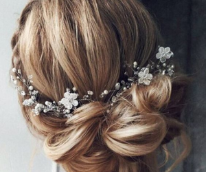 hair, hairstyle, and ideas image