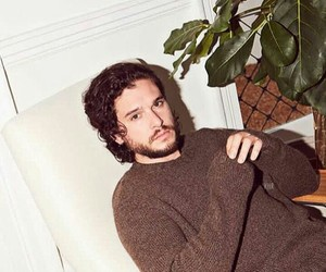 kit harington, got, and game of thrones image