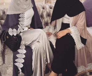 fashion, oriental, and arab image