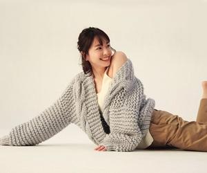aragaki yui, girl, and ガッキー image