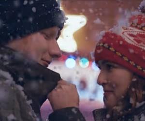 perfect, christmas, and snow image