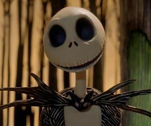jack, jack skellington, and nightmare image