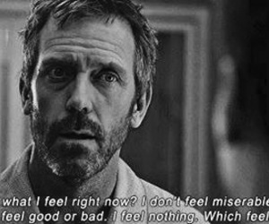 quotes, dr house, and house image