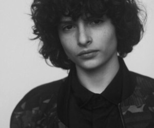 stranger things, finn wolfhard, and mike image