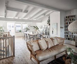 apartment, decorating, and house image