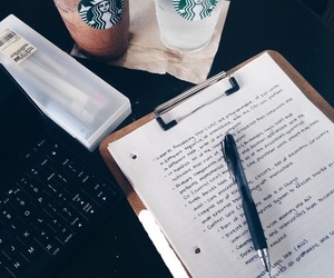 motivation and starbucks image