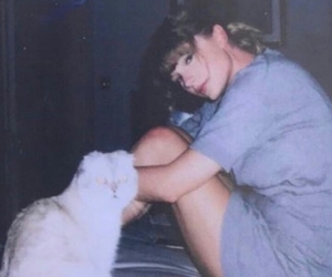 Reputation, Taylor Swift, and cat image