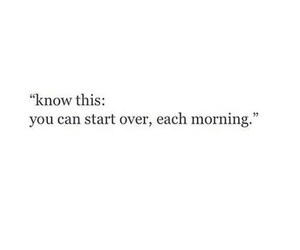 quotes, morning, and life image