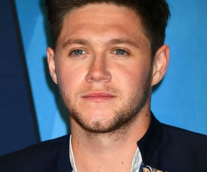 niall horan, boy, and one direction image