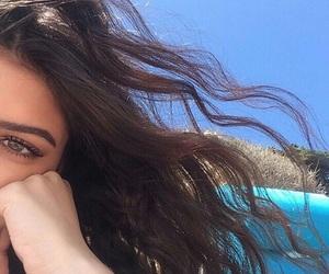 hair, tumblr, and summer image