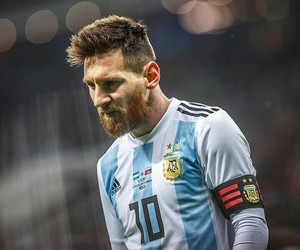 argentina, Barcelona, and football image
