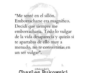 Bukowski and frases image