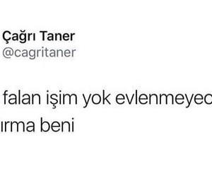 twitter, türkçe, and çağrı taner image