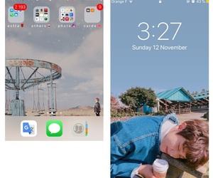 iphone, kpop, and november image