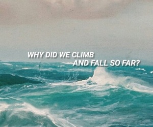 aesthetic, background, and sea image