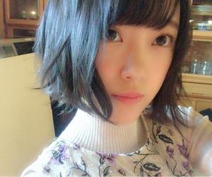 idol, cute, and girl image