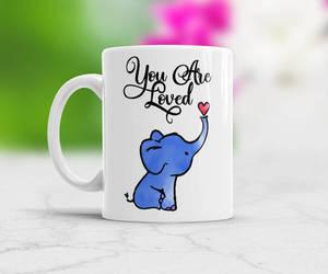 elephant, etsy, and christmas gifts image