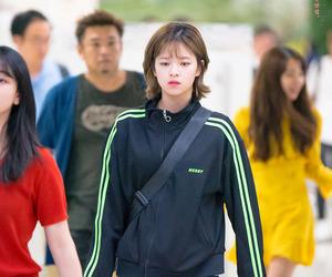 twice, jeongyeon, and yoo jeongyeon image