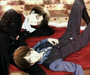 levi and eren image