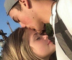 baby, goals, and blonde image