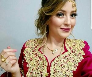 Algeria, beautiful, and wedding image