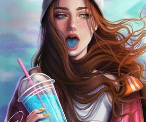girly_m and art image