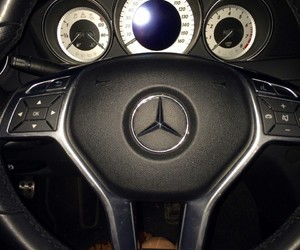 awesome, car, and mercedez image