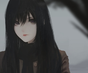 139 images about black hair 3 on we heart it see more about anime voltagebd Image collections