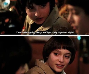 stranger things, mike, and quotes image
