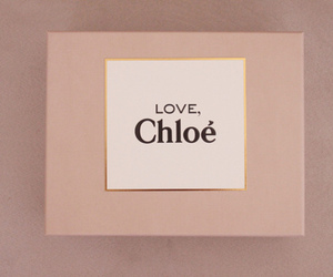 chloe and eau de parfum image