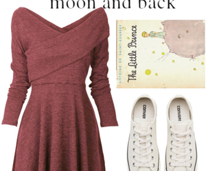 clothes, fashion, and little prince image