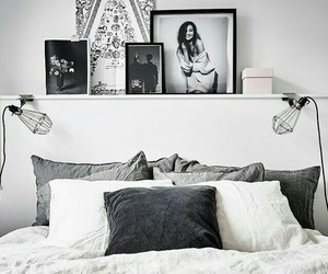 beautiful, cozy, and bedroom image