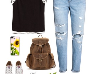 converse, iphone, and outfits image