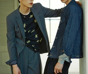 seo kang joon, 5urprise, and gong myung image
