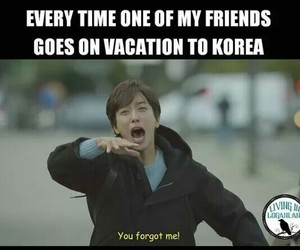 kdrama and the package image