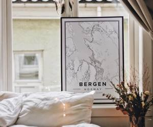 alternative, autumn, and bedroom image