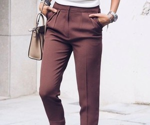 fashion, outfit, and cool style image