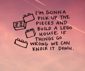 ed sheeran, wallpaper, and lego house image