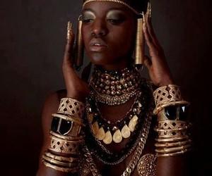 belleza, tradicion, and mujer image