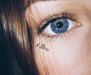 eye, me, and nellie image