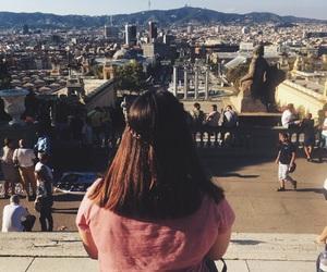 Barcelona, beautiful, and breakup image