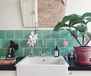 bath, Dream, and home image