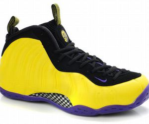 nike air foamposite one image