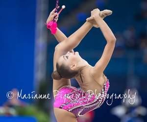 rhytmic gymnastic, pesaro 2017, and averina image