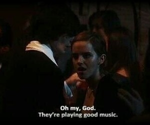 music, emma watson, and quotes image